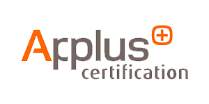 TMB's Metro and Bus networks applus certification logo
